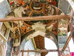 P8180616.jpg (marius burlan) Tags: medieval monastery fresco 14thcentury 15thcentury voronet sucevita moldovita putna arbore bizantin