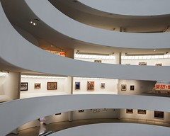 Installation Views: Italian Futurism, 19091944: Reconstructing the Universe (Solomon R. Guggenheim Museum) Tags: modernart paintings guggenheim guggenheimmuseum solomonrguggenheim italianfuturism installationviews srgmfuturism