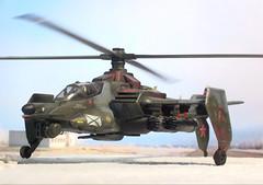strange mi force conversion russia aviation air navy... (Photo: dizzyfugu on Flickr)