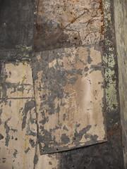 Mathias Goeritz [Werner Matthias Goeritz Brunner, dit] (1915, Dantzig-1990, Mexico), Pyramides mexicaines,det-1959 (michelle@c) Tags: architecture centre arts musée moderne peinture national pompidou géométrie dart bois forme plastiques géométrique tôle mathiasgoeritz noncoloursincolour pyramidesmexicaines michellecourteau