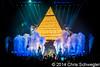 Miley Cyrus @ Bangerz Tour, The Palace Of Auburn Hills, Auburn Hills, MI - 04-12-14