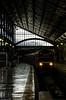 El último tren (Perluti) Tags: trip viaje light portugal station train tren nikon flickr lisboa estación 18105mm d7000 perluti mikelaguirre