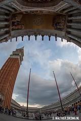 WS20140429_7175 (Walther Siksma) Tags: venice venedig piazzasanmarco 2014 veneti sanmarcosquare