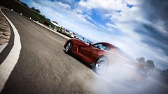 Dodge Viper GTS SRT (nbdesignz) Tags: 6 hot sexy cars beauty car digital photoshop edited sony gimp dodge gran laguna seca viper turismo v10 gts lightroom gt6 srt polyphony ps3 playstation3 gtplanet nbdesignz