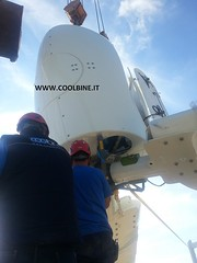 18 Distributore Endurance Wind Power E-3120 Coolbine italia