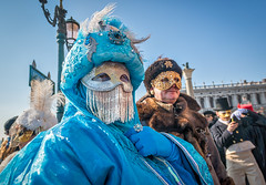Venice CARNIVALE 29015 (Mike Filippoff) Tags: venice party italy beautiful fun costume colorful carnivale stunning mysterious incredible otherworldly