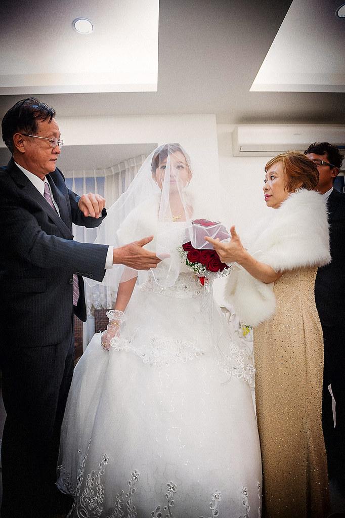 明政&安琳Wedding-207