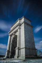 Standing Tall (// Roy //) Tags: nationalpark arch pennsylvania national nationalparks valleyforge standingtall kingofprussia usnationalparks valleyforgearch nationalmemorialarch leefilter usparks bigstopper