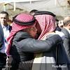 by @rhcjo جلالة الملك عبدالله الثاني يقدم واجب العزاء لأسرة الشهيد #معاذ_الكساسبة في الكرك  His Majesty KING ABDULLAH II offers condolences to the family of martyr Muath Al Kasasbeh in Karak  #معاذ_شهيد_الحق #كلنا_معاذ #JO #Jordan #RHCJO #الاردن #الأردن