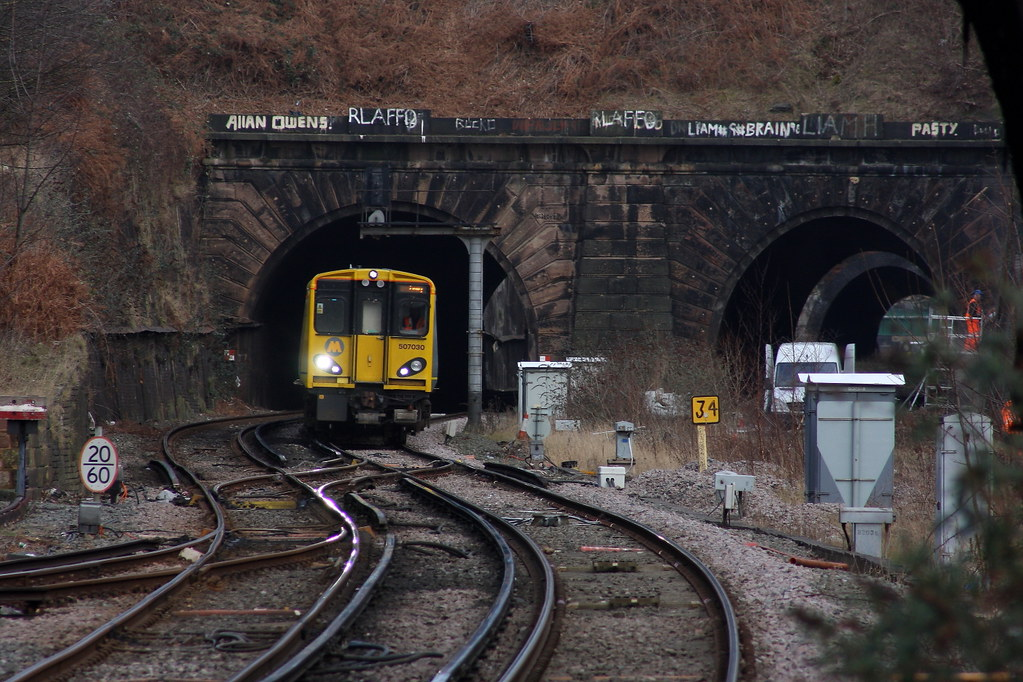 The World S Best Photos Of Kirkdale And Merseyrail
