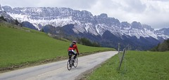 Near Col des Deux (will_cyclist) Tags: cycling vercors