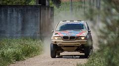BMW X5 Proto (P.J.V Martins Photography) Tags: terrain portugal outdoors 4x4 rally 4wd bmw tt racingcar x5 allterrain rali racingdriver allroad