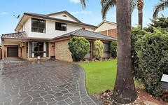 20 Mulligan Street, Bossley Park NSW