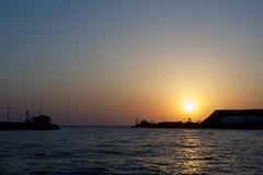 PL600846 (Keishi Etoh rough-and-ready photoglaph) Tags: sunset pen nikon olympus nikkor 48mm ainikkor24mmf28 microfourthirds epl6 olympuspenliteepl6