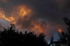 Angel Gruev - Face (dj_art) Tags: art clouds photography