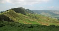 IMG_0374 (backseatsnoozer) Tags: peakdistrict hills valley tor mam ramblers edale errosion