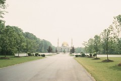 Islamic Center of Cleveland (Cleveland, OH)