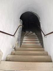Escalier (Anne DUGAST-SEJOURNE) Tags: st brittany steps bretagne escalera staircase escalier mathieu finistre mmorial