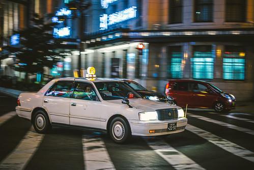 ジャパンタクシー 画像3