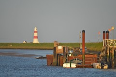 Orfordness Landscape (DaveJC90) Tags: camera wood blue light sunset shadow sea summer sky cloud sun sunlight holiday blur flower colour detail macro slr castle water beautiful beauty silhouette closeup digital sunrise river dark walking lens evening boat town wooden suffolk high cool nikon focus warm waves colours village angle bright zoom path walk background tide low wide wave sunny sharp crop 1855mm 1020mm 70300mm footpath ore orford cowparsley croped sharpness orfordness d5100
