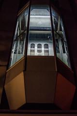 132/365 (goran1101) Tags: 35mm nikon elevator minimal minimalism nikkor minimalistic project365 d5100