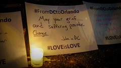 2016.06.13 From DC to Orlando Vigils 06138