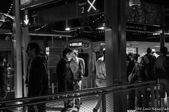 Expo Line to Santa Monica (kengikat40) Tags: train publictransportation expo metro santamonica santamonicabeach bigbluebus expoline literail downtownsantamonica metrolosangeles metrola mylifethroughmylens