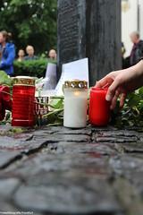 Mahnwache 6 (protestfotografie.frankfurt) Tags: orlando demonstration engel frankfurtammain frankfurter homophobie lgbtq
