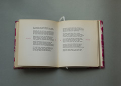 Guillaume Apollinaire, Alcools (Club du meilleur libre, 1955) (-ep-) Tags: 1955 posie massin guillaumeapollinaire alcools gyptienne clubdumeilleurlivre