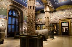 Kunsthistorisches Museum ancient Egyptian art (scottgunn) Tags: vienna wien austria sterreich kunsthistorischesmuseum egpytian