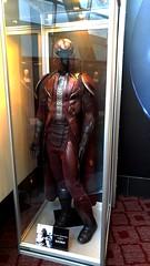 Magneto Costume, X-Men Apocalypse (mercycube) Tags: costume apocalypse xmen magneto michaelfassbender arclighthollywood screenused