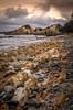 Quarry Beach, Mallacoota area (photo obsessed) Tags: australia mallacoota mallacootaforeshorereserve mallacootaarea oceania quarrybeach sunset victoria