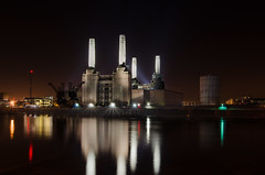 Battersea Power Station (chunghauphoto) Tags: london battersea