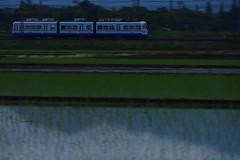 DSC3298 (nEUROn FL) Tags: railway train streetcar kokura chikuhou chikuhouelectricrailway cer