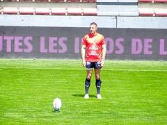 DSC00679 (melobatz) Tags: rugby ernest finale stade wallon prod2 aviron aurillacois boayonnais