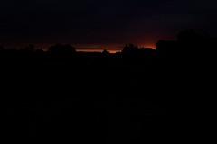 Sunrise (LhrBlAp) Tags: oberlausitz weiswasser palox lightpainting schwarzweis schwarz weis grlitz lausitz light painting sunrise sonnenaufgang nacht