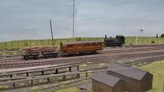 DSC00193 (BluebellModelRail) Tags: buckinghamshire may exhibition aylesbury bankholiday modelrailway p4 2016 rolvenden railex stokemandevillestadium rdmrc