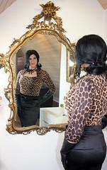 mirage (Annastasya) Tags: vintage crossdressing tgirl transvestite transgendered crossdresser crossdress pinup nastjona nastjasherer