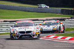 British GT Oulton Park-1019 (WWW.RACEPHOTOGRAPHY.NET) Tags: 7 gt3 bmwz4 oultonpark joeosborne britishgtchampionship britgt amdtuningcom leemowle
