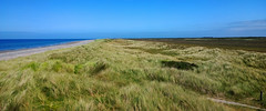 Point of Ayre. (Chris Kilpatrick) Tags: blue chris sea beach nature island outdoor north naturereserve ayres isleofman irishsea pointofayre nokialumia1020