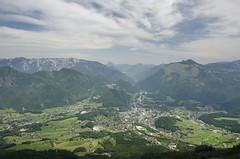 Bad Ischl in Spring (magrolino) Tags: mountains alps green austria spring nikon berge obersterreich traun traunstein frhling katrin ischl upperaustria traunsee badischl at d7000 badgoisernamhallstttersee