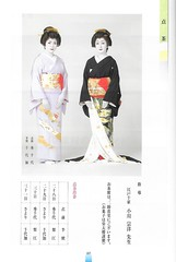 Azuma Odori 2007 019 (cdowney086) Tags: azumaodori shinbashi   geiko geisha   chiyoka