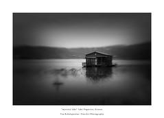 mystery lake (Teo Kefalopoulos - Art Photography) Tags: lensbaby timeless macedonian makedonia μακεδονια macedoniagreece lensbabysweet50