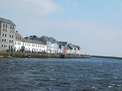 Galway bay (_markotoro_) Tags: ireland ire nature city outdoor galway gaillimh bay river sea houses