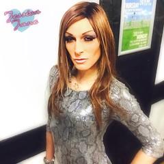 In the Queue (jessicajane9) Tags: tv transformation cd makeup fem crossdressing tgirl transgender lgbt transvestite trans crossdresser tg m2f feminized boy2girl
