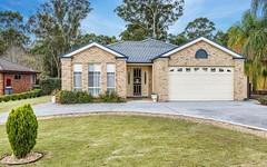36 Trobriand Crescent, Glenfield NSW