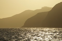 Bonita Cove (JJ San) Tags: ocean sanfrancisco california sunset marin