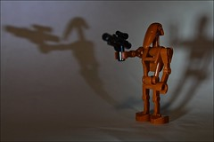 4/365 (Jakman202) Tags: shadow close lego droid