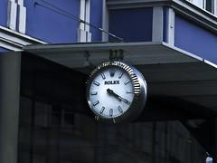 022 clock (jasminepeters019) Tags: clock europe time clocktower timepiece europetrip ticktock 100shoot