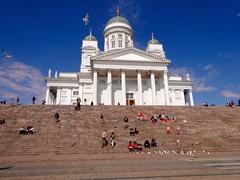 Kathedraal van Helsinki